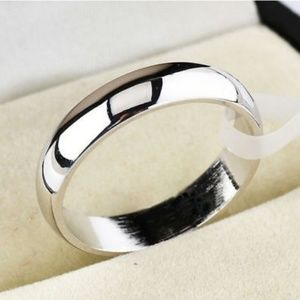 4mm Stainless Steel Band
